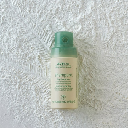 Aveda Dry Shampoo & Conditioner