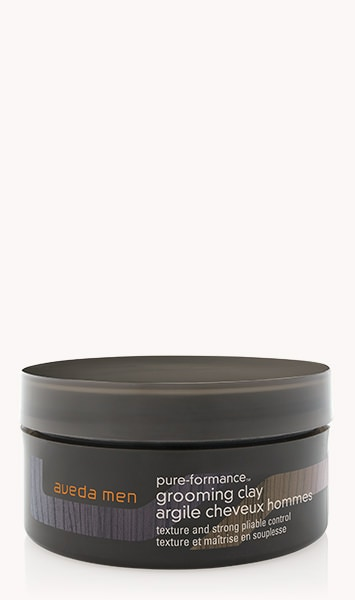 "aveda men pure-formance<span class=""trade"">™</span> grooming clay"