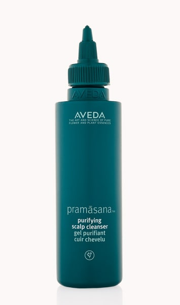 "pramasana<span class=""trade"">™</span> purifying scalp cleanser"